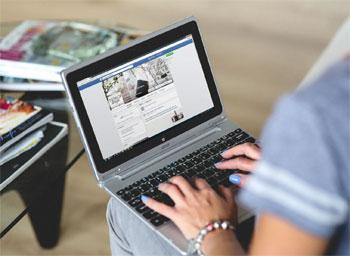 Kas yra Facebook reklama
