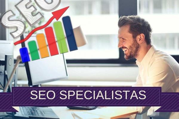 SEO Specialistas
