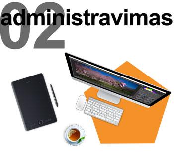 Socialinių tinklų administravimo paslaugos