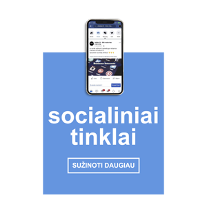 Socialinių tinklų priežiūra